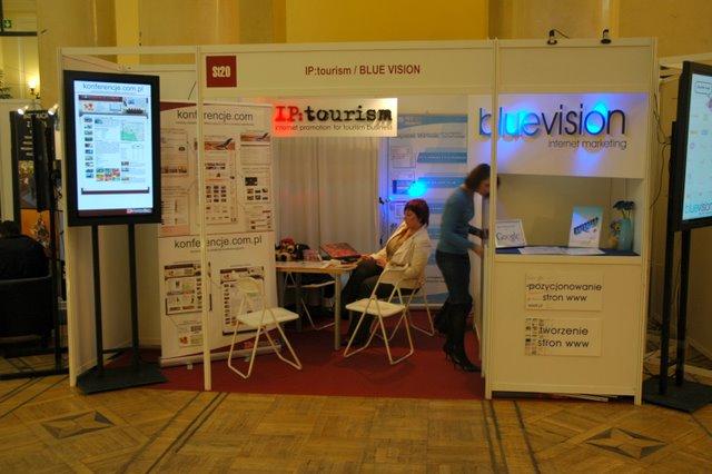 targi IP:touirsm 2008