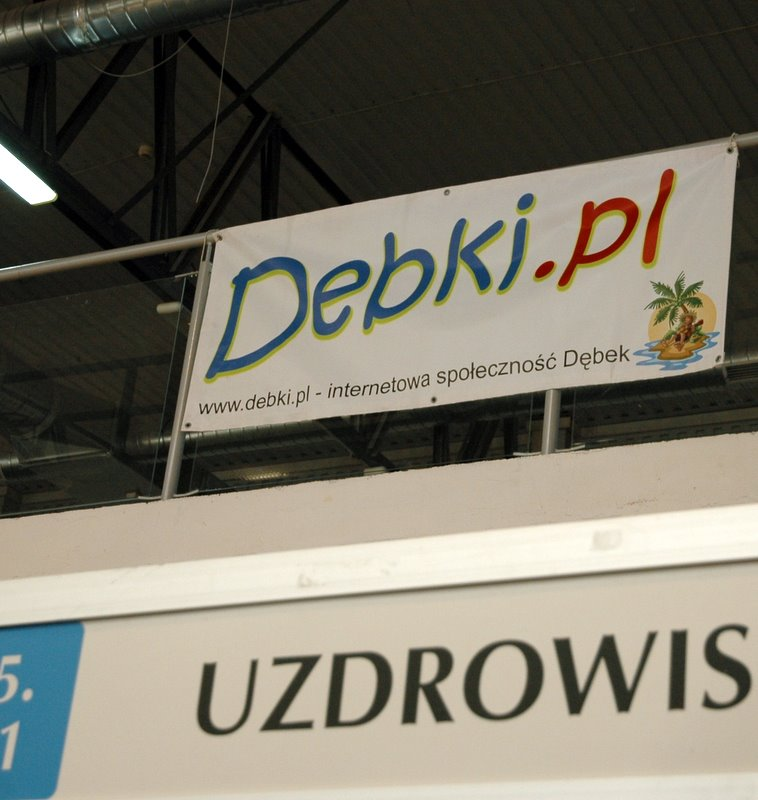banner debki.pl