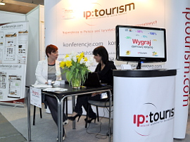 IP Tourism na GTT 2011